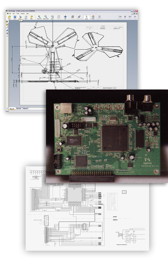 Hardware Services images