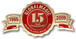 Global Magic logo