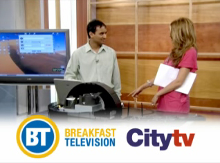 video thumbnail of Breakfast Television on CityTV