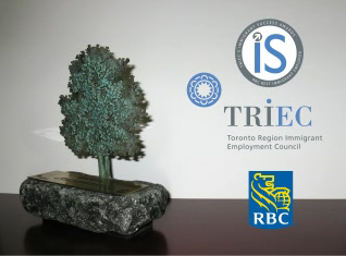 TRIEC Immigrant Awards profile