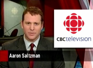 CBC News at Six video thumbnail