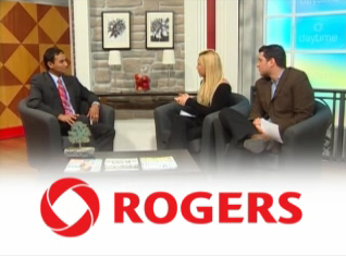 Rogers TV Daytime video thumbnail