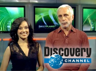 Discovery Channel video thumbnail